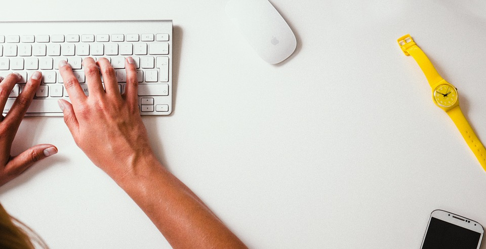 Why You Need to Keep Blogging