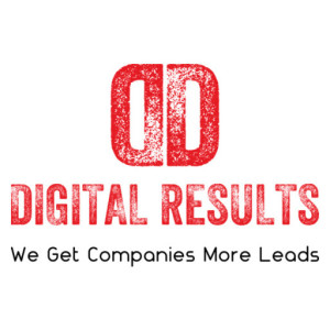 digital results sa logo