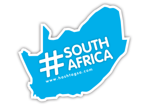 hashtag sa logo