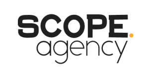 scope agency logo
